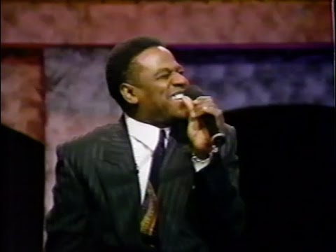 Al Green - Video Soul 1995 (performances + interview)