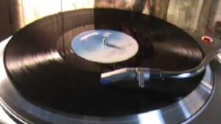 Jethro Tull - Mother Goose - Vinyl - 1971