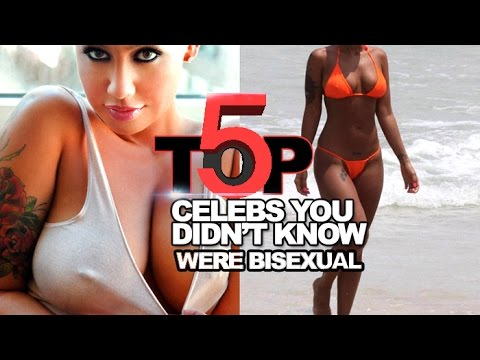 13 Stars Who Opened Up About Being Bisexual from YouTube · Duration:  3 minutes 8 seconds