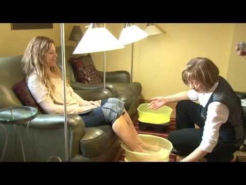 RENU DAY SPA (Manicures & Pedicures)
