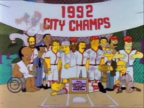 The Simpsons Times - Chicago Tribune