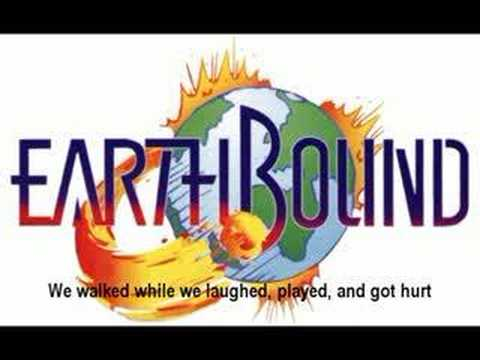 Mother/Earthbound Music Medley [Edo]