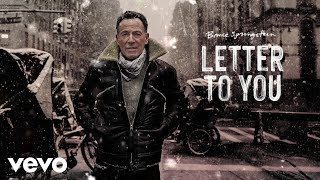 Bruce Springsteen - Last Man Standing (Official Audio)