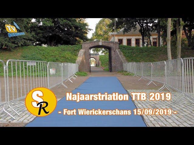 Sport Report: Najaarstriatlon TTB 2019