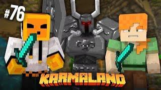 NOS ENFRENTAMOS A MORDISQUITOS || KARMALAND #76