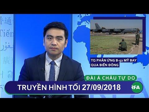 Tin tức   Trung Quốc phản ứng về việc B-52 Mỹ lại hoạt động ở Biển Đông
