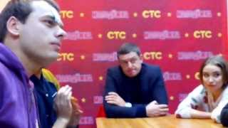 Cериал СТС «Молодежка»: встреча с главными звездами-актерами сериала(2)
