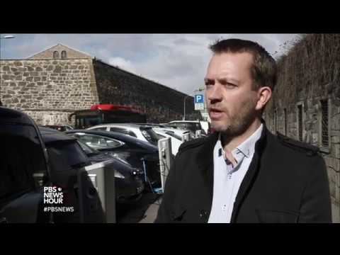 Thumbnail: How Norway's government made electric cars irresistible