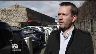 Видео How Norway's government made electric cars irresistible от PBS NewsHour, Норвегия
