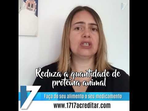 Reduzir a quantidade de proteína animal