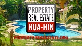 House for sale in Hua Hin South (PRHH6296) | Property Realestate Hua Hin Thailand
