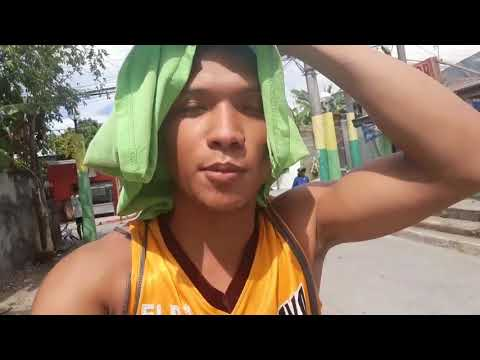LOB DUNK AND BTL DUNK PRACTICE    Pinoy Dunk Training#60 #filipino