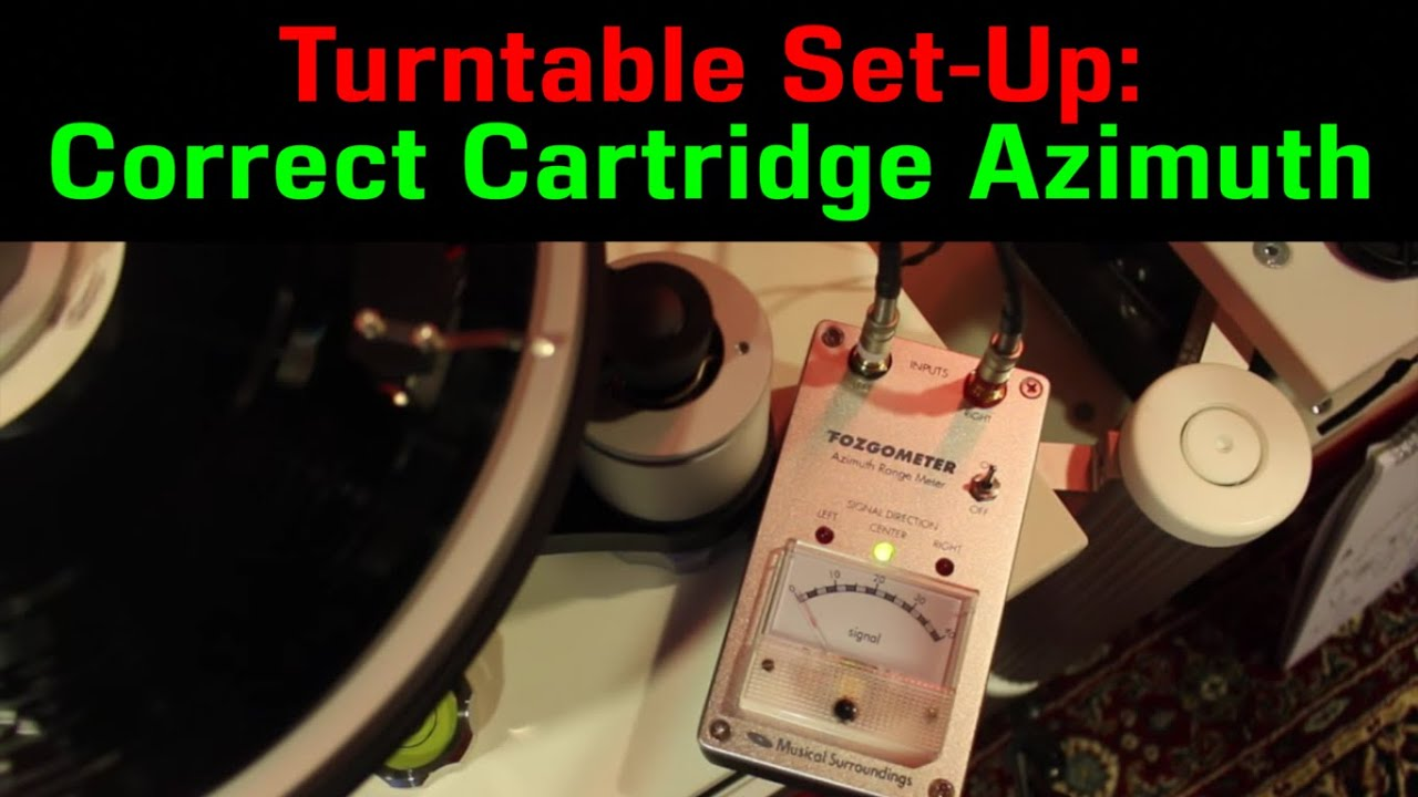 Four New Turntables from Fluance - Page 2 - AVS Forum | Home