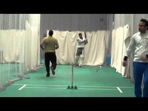 Karachi & Manchester Stallions Cricket Club 9th week practice