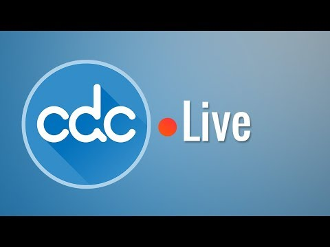 CDC Live 10 03 2018 : อัพเดท Courses / Crypto Currency and O