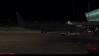 FSX #02 Landung auf Mallorca (LEPA)