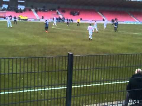 1.FC Köln U21 - SC Wiedenbrück am 14.02.2015 (21.Spieltag-Regionalliga West 2014/15 )