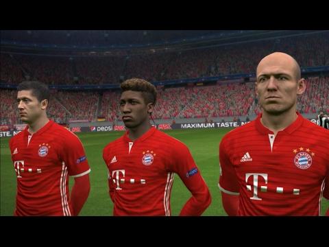 Chelsea Vs Bayern Munich Super Cup