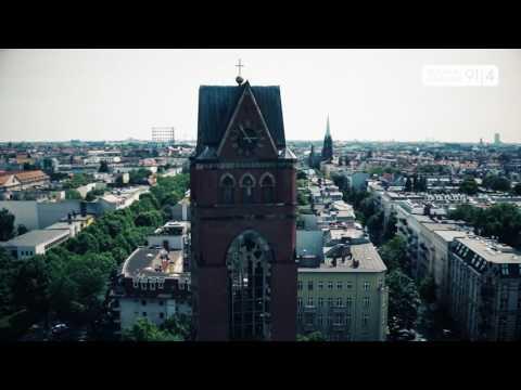 Berlin von oben | Schöneberg