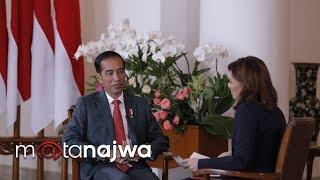 Part 2 - Kartu Politik Jokowi: Jokowi Akui Dekati PKS untuk Pilpres