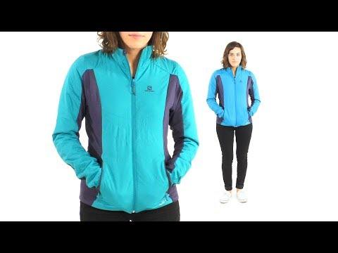 Jacket Mid Salomon Womens Drifter Youtube 0nym8vNwO