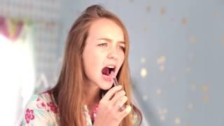 10 САМЫХ СТРАННЫХ ФАКТОВ ОБО МНЕ - Чищу зубы ВОЛОСАМИ 😱