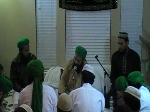 Saqib Qadri - Kaash Yeh Dua Meri Moojazay Main Dhal Jaye