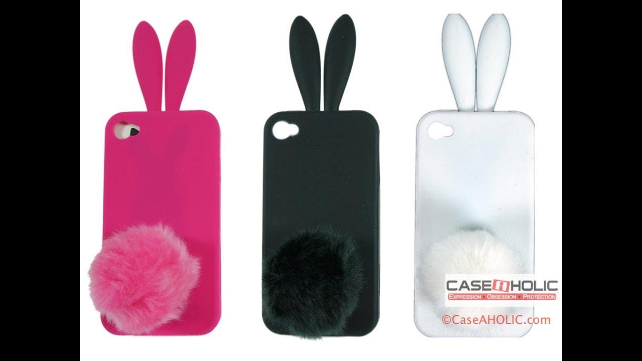 bunny iphone 7 case