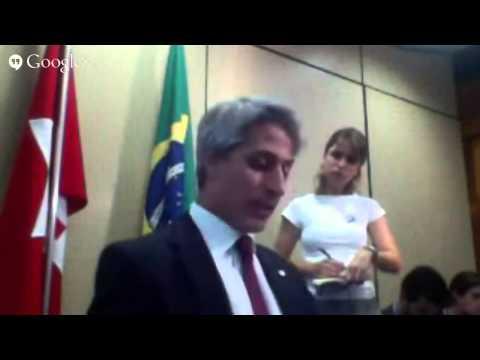 Marco Civil da Internet: Molon apresenta relatório final