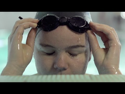 The Rise Of Mary Fisher: Paralympic Swimmer
