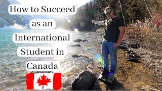 How to Succeed as an International Student in Canada