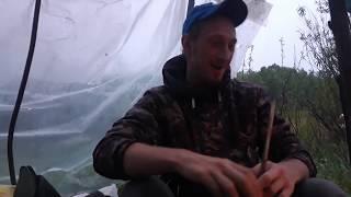 Открытие сезона 2020г. Рыбалка на фидера на Березине. Ловля на резинку. #рыбалка #фидер #рыбалка на