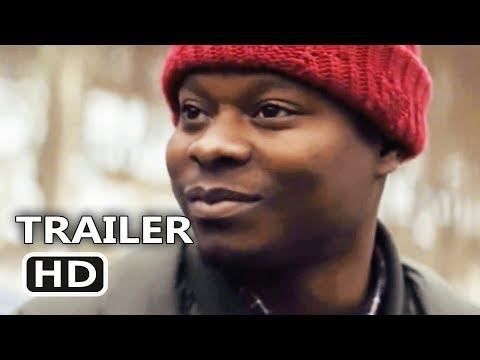 TYREL Trailer (2018) Jason Mitchell,  Michael Cera, Drama Movie