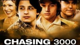 Chasing 3000 (Free Full Movie) Sports, Family
