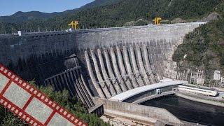 Авария на Саяно-Шушенской ГЭС, сенсационные данные(Новую версию причины аварии на Саяно-Шушенской ГЭС выдвинули геофизики, по предварительным данным причино..., 2016-03-01T15:36:05.000Z)