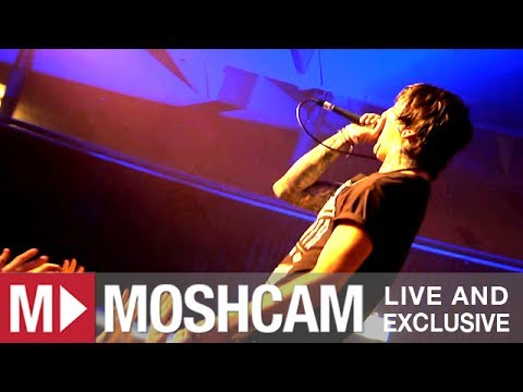 Of Mice & Men - Second And Sebring | Live in Sydney | Moshcam