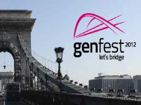 Genfest 2012 - One more step