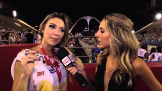 Bruna Santana revela desejo de desfilar no Carnaval do Rio