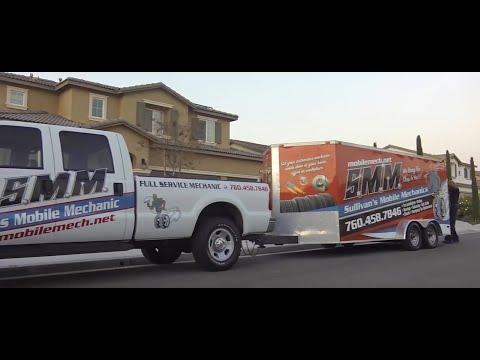 Mobile Auto Repair Pros | Mobile Mechanics