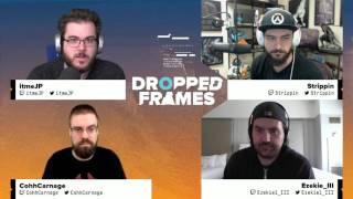 Dropped Frames - Week 111 - Part 1