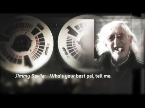 Jimmy Savile: audio of an unpleasant encounter | Channel 4 News