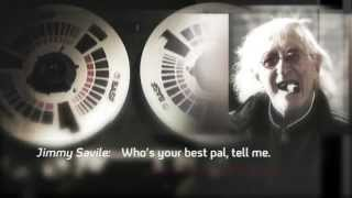 Jimmy Savile: audio of an unpleasant encounter