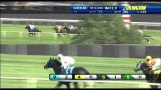 Adelaide - Secretariat Stakes (Gr.1)