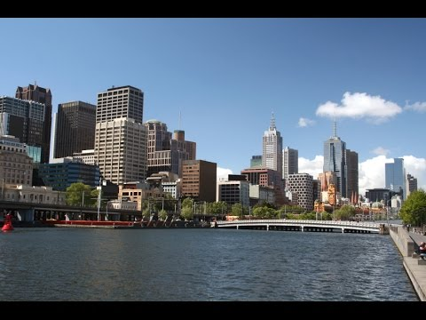 Melbourne -10 Things You Need To Know - Hostelworld Video