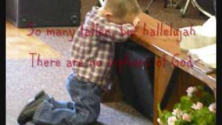 Orphans Of God by Avalon