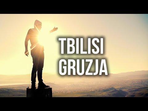 Gorączka Tbilisi - CHŁOPAKI W PODRÓŻY VLOG! - ODC 10