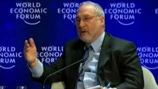 Davos Annual Meeting 2009 - Rebooting the Global Economy