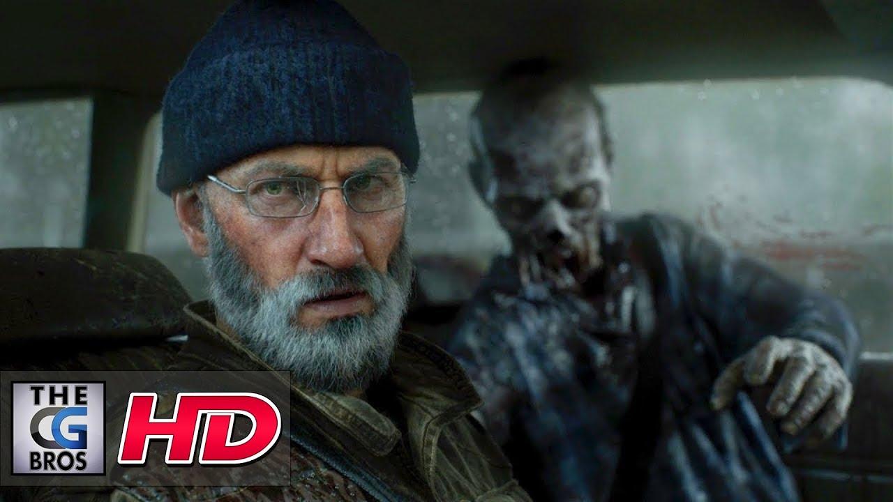 Kết quả hình ảnh cho overkill the walking dead CGI