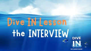 CCR Kids Dive In Series: Interview with kids | Lesson 4