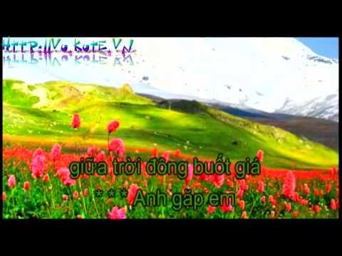 Mua Dong Khong Lanh(beat) HD